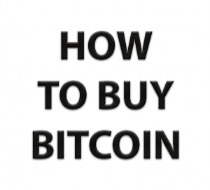 How to buy BTC