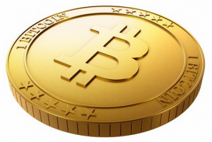 Crypto Bitcoin currency