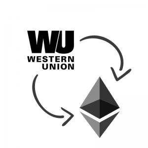 How to buy ETH with WU