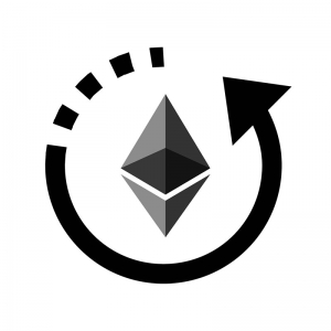 How to convert ETH to Card