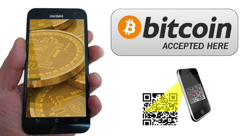 Bitcoin Merchant